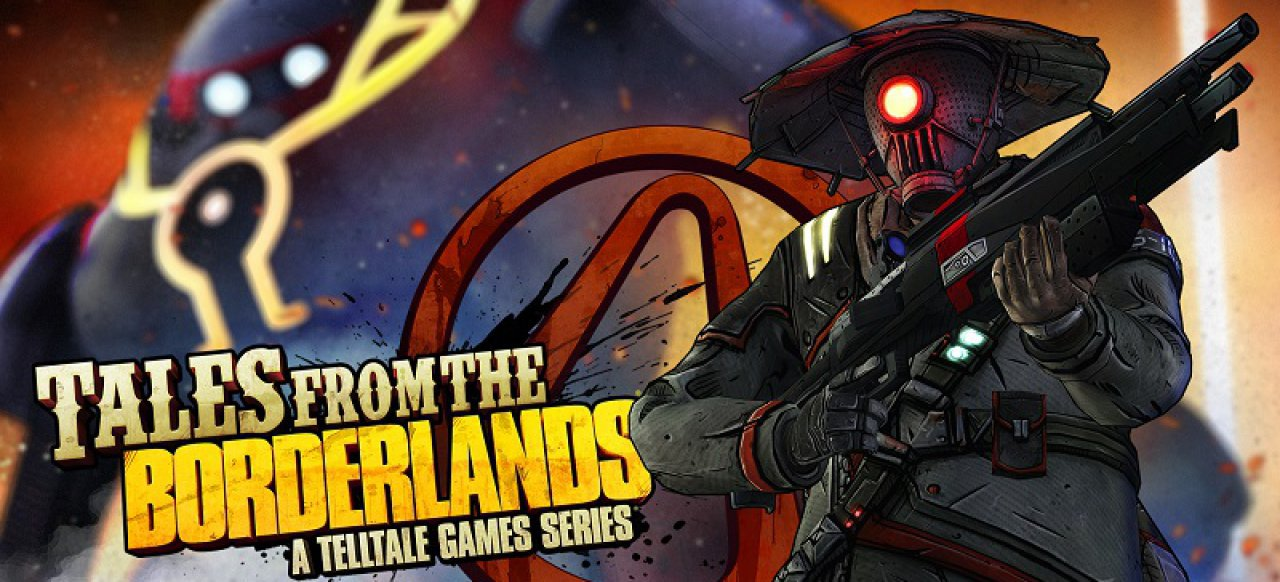 Tales from the Borderlands - Episode 5: The Vault of the Traveler (Adventure) von Telltale Games