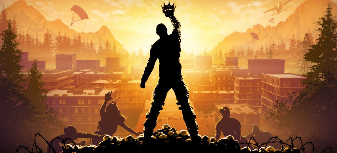 H1Z1: King of the Kill (Shooter) von Daybreak Game Company
