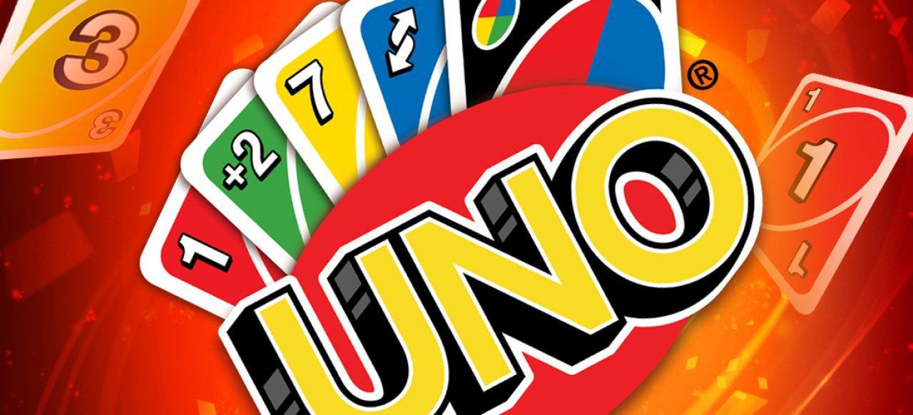 UNO (Geschicklichkeit) von Ubisoft