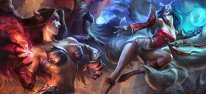 League of Legends: Aufw�ndiger, sechs Minuten langer Cinematic-Trailer