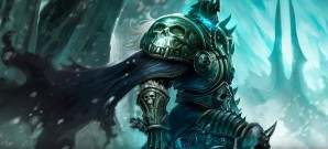 Screenshot zu Download von World of WarCraft: Wrath of the Lich King