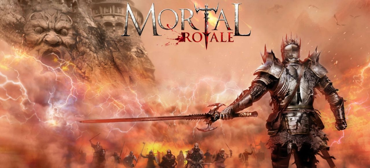 Mortal Royale (Simulation) von Star Vault