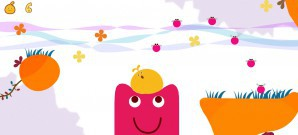 Screenshot zu Download von LocoRoco