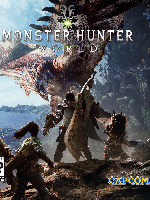 Alle Infos zu Monster Hunter: World (PlayStation4,PlayStation4Pro)