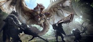 Capcom stellt das Ökosystem im Video vor