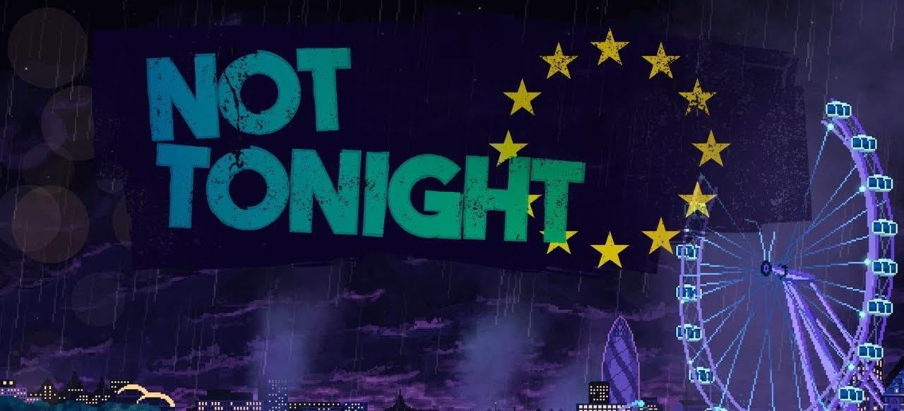Not Tonight (Simulation) von No More Robots