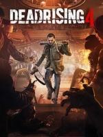 Alle Infos zu Dead Rising 4 (PlayStation4)