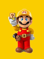 Alle Infos zu Super Mario Maker (3DS)