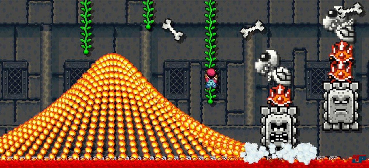 Super Mario Maker (Geschicklichkeit) von Nintendo