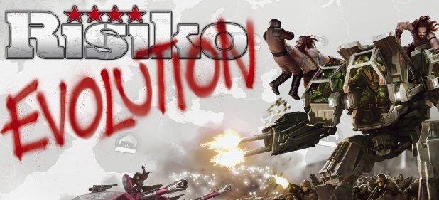 Risiko Evolution (Brettspiel) von Hasbro/Heidelberger Spielverlag