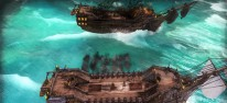 "Abandon Ship: Erstes Early-Access-Update: ""Treasures from the Deep"""