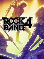Alle Infos zu Rock Band 4 (PlayStation4)