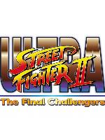 Alle Infos zu Ultra Street Fighter 2: The Final Challengers (Switch)