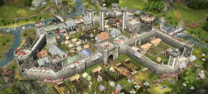 Screenshot zu Download von Stronghold 2