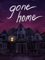 Alle Infos zu Gone Home (PlayStation4)
