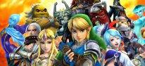 "Hyrule Warriors Legends: ""Link's Awakening Pack"" (DLC) bringt Charakter Marin ins Spiel"