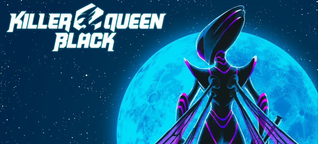 Killer Queen Black (Action) von Liquid Bit