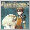 Komplettlösungen zu Rune Factory: A Fantasy Harvest Moon
