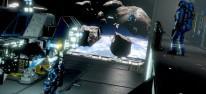 Space Engineers: Update überholt und optimiert die Physik-Simulation