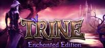 Trine: Trilogie für Switch bestätigt; Trine Enchanted Edition bereits verfügbar