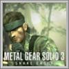 Komplettlösungen zu Metal Gear Solid 3: Snake Eater