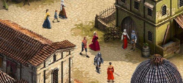 Das Schwarze Auge: Herokon Online (Rollenspiel) von Silver Style Studios