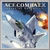 Komplettlösungen zu Ace Combat X: Skies of Deception