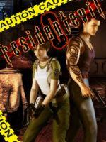 Komplettlösungen zu Resident Evil Zero