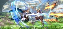 Granblue Fantasy Versus: 2D-Kampfspiel von Arc System Works für PS4 angekündigt
