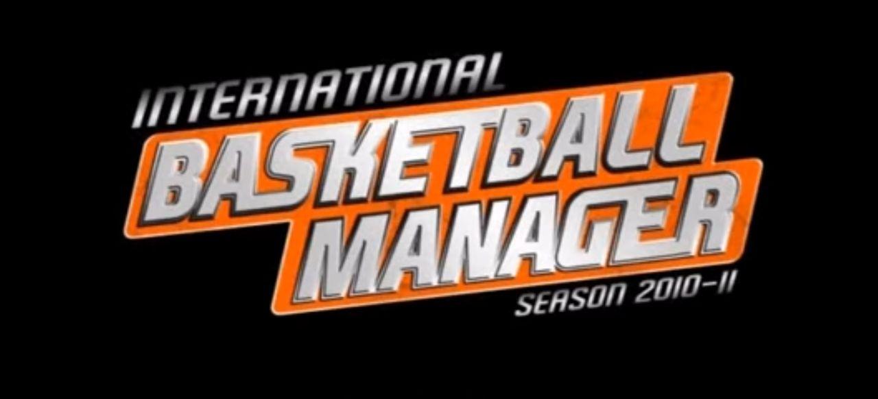 International Basketball Manager - Season 10/11 (Sport) von U-Play Studios