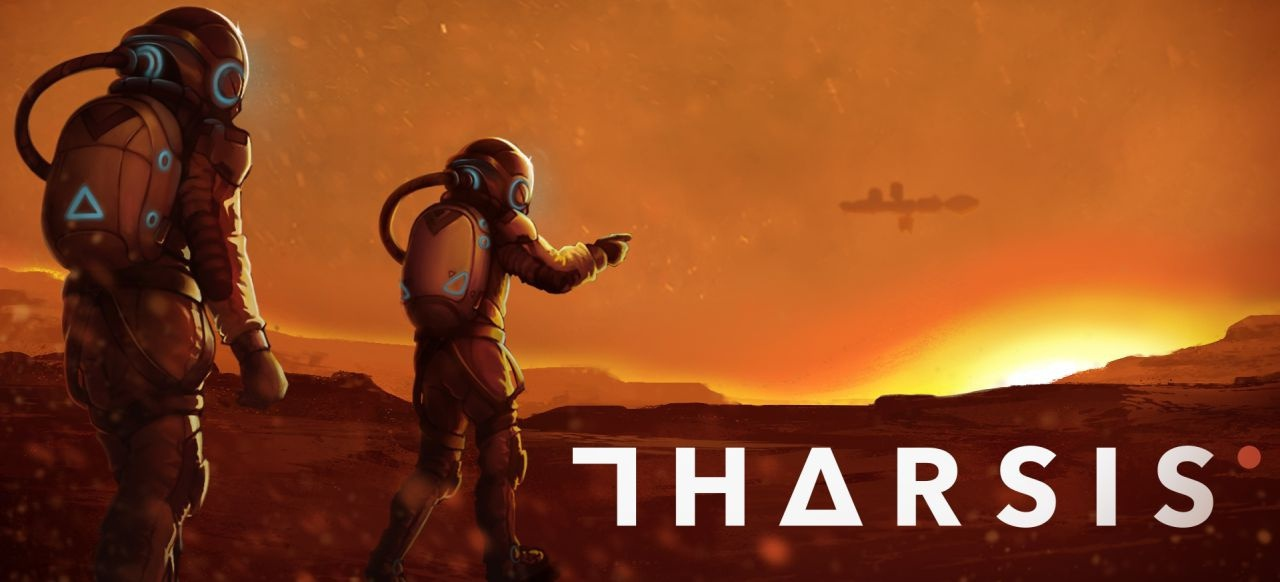 Tharsis (Strategie) von Choice Publishing