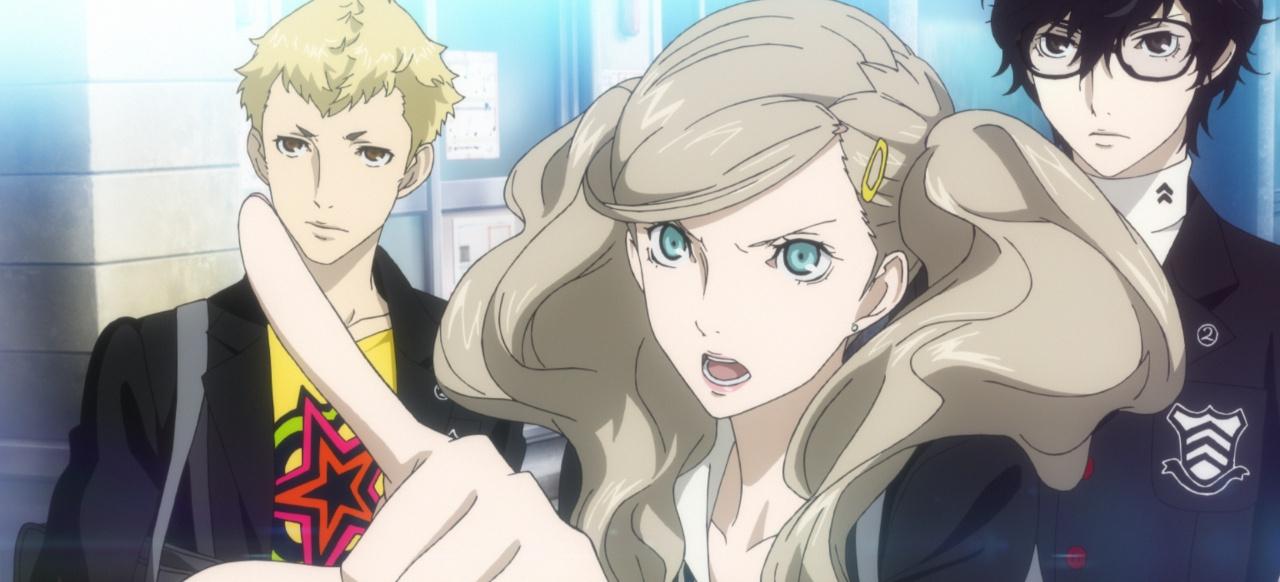 Persona 5 (Rollenspiel) von Deep Silver