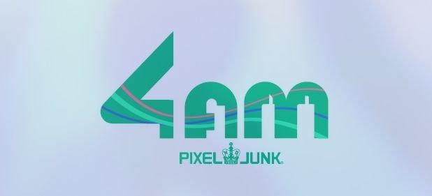 PixelJunk 4am (Geschicklichkeit) von Sony