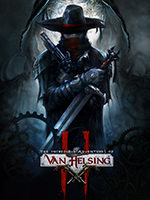 Alle Infos zu The Incredible Adventures of Van Helsing 2 (XboxOne)