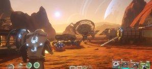 Der Marsianer l�sst gr��en: �berleben auf einem fremden Planeten