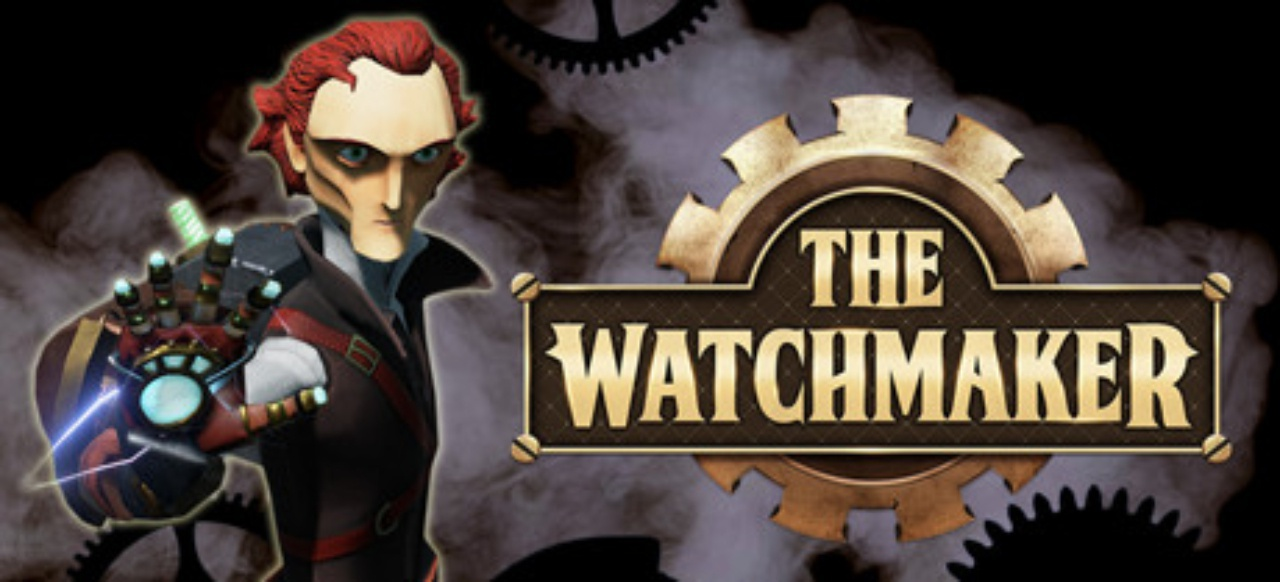 The Watchmaker (Action) von 1C Company