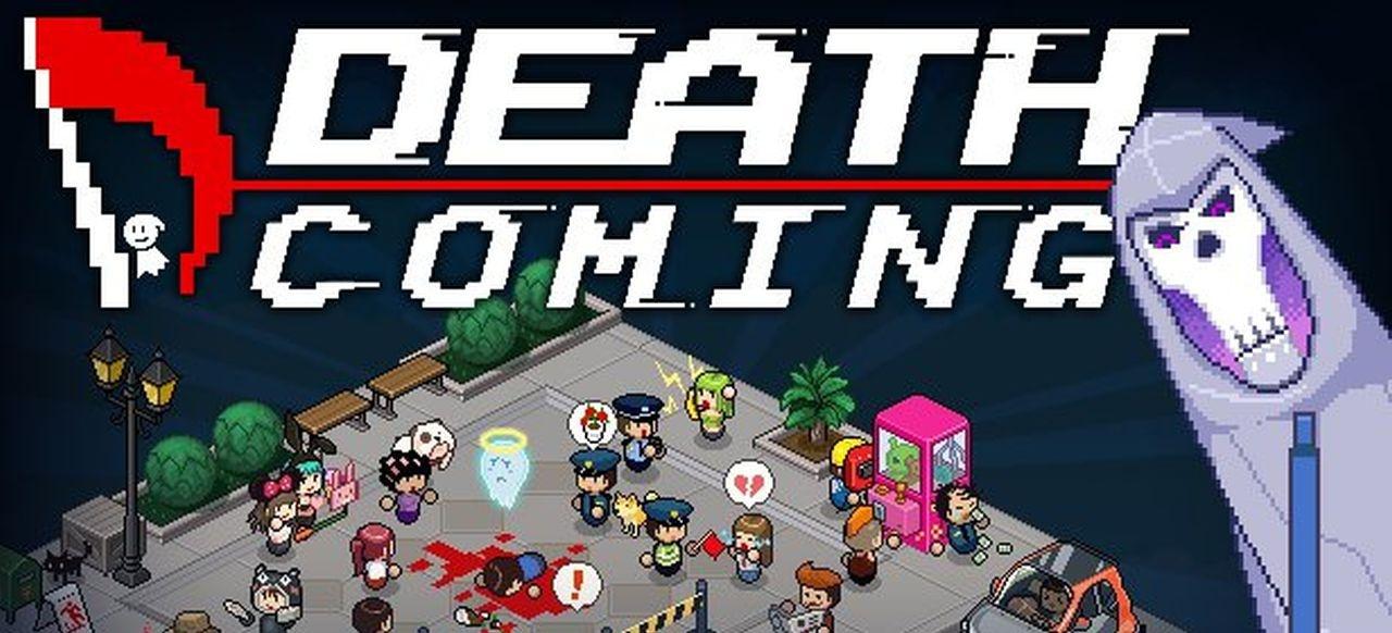 Death Coming (Adventure) von Next Studio