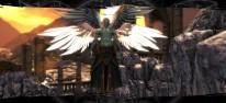 Anima: Gate of Memories - The Nameless Chronicles: Eigenständiger Ableger des Action-Rollenspiels angekündigt