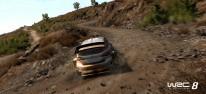 WRC 8: Rallye-Rennspiel für PC, PS4, Switch und Xbox One angekündigt