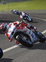 Alle Infos zu Moto GP 17 (PlayStation4)