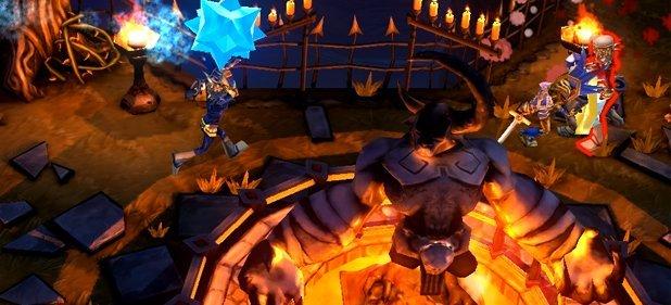 Eternal Fate (Rollenspiel) von Escalation Studios