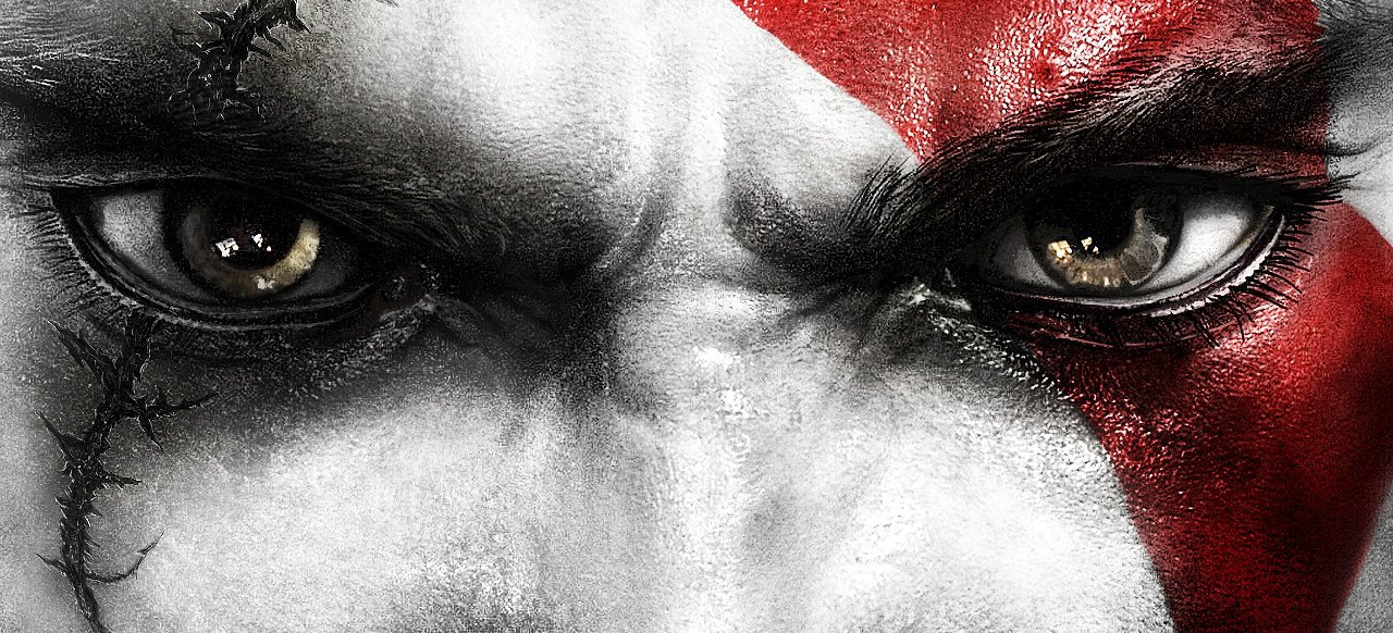 God of War 3 (Action) von Sony