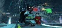 Jenseits von Gotham