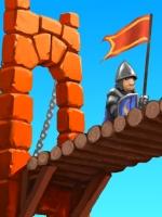 Alle Infos zu Bridge Constructor Mittelalter (Android,iPad)