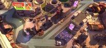 Cyberpunk-Echtzeit-Strategiespiel f�r PS4