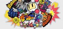Super Bomberman R: Update 2.2 veröffentlicht; Neue Charaktere, Regeln und Arenen