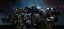 Space Hulk: Deathwing: Enhanced Edition für PC und PlayStation 4 erschienen