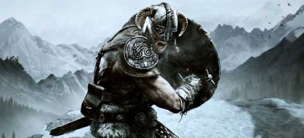 The Elder Scrolls 5: Skyrim: Bild