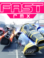 Alle Infos zu Fast RMX (Switch)