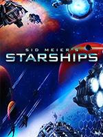Alle Infos zu Sid Meier's Starships (iPad)